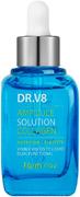 Farmstay DR.V8 Ampoule Solution Collagen ампульная сыворотка с коллагеном