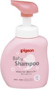 Pigeon Baby Shampoo шампунь-пенка для младенцев 0+