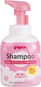 Pigeon Shampoo шампунь-пенка для детей от 18 месяцев