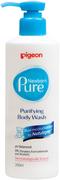 Pigeon Newborn Pure Purifying Body Wash гель для купания детский 0+