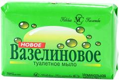 Невская Косметика Вазелиновое мыло туалетное