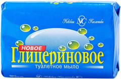 Невская Косметика Глицериновое мыло туалетное