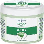 Невская Косметика Aloe маска для всех типов волос