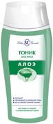 Невская Косметика Aloe тоник для жирной и комбинированной кожи лица