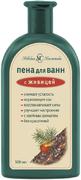 Невская Косметика с Живицей пена для ванн