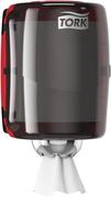 Tork Performance M2 диспенсер для полотенец с центральной вытяжкой