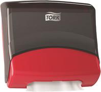 Tork Perfomance W4 диспенсер настенный для протирочных материалов в салфетках