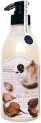 3W Clinic More Moisture Black Garlic Shampoo шампунь увлажняющий для волос с экстрактом черного чеснока