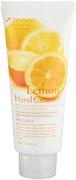 3W Clinic Lemon Hand Cream крем для рук увлажняющий с экстрактом лимона