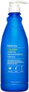 Farmstay Collagen Water Full Treatment Essence Hair Pack маска для волос увлажняющая с коллагеном