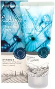 3W Clinic Collagen Cleansing Foam пенка для умывания с коллагеном