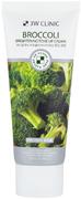 3W Clinic Broccoli Brightening Tone Up Cream крем для лица осветляющий с экстрактом брокколи