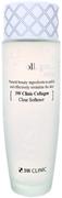 3W Clinic Collagen White Clear Softener софтнер для лица с коллагеном (тонер)