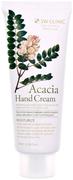 3W Clinic Acacia Hand Cream крем для рук увлажняющий с экстрактом акации