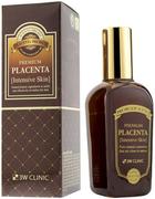 3W Clinic Premium Placenta Intensive Skin тонер для лица омолаживающий с экстрактом плаценты