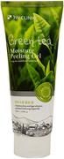 3W Clinic Green Tea Moisture Peeling Gel пилинг-гель для лица с экстрактом зеленого чая