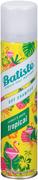 Batiste Tropical сухой шампунь с ароматом пляжной экзотики и фруктов