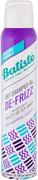 Batiste De-Frizz сухой шампунь для непослушных и вьющихся волос