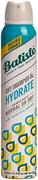 Batiste Hydrate сухой шампунь для нормальных и сухих волос