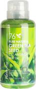 Farmstay Pure Natural Green Tea Seed Cleansing Water 76 очищающая вода с экстрактом зеленого чая