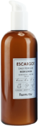 Farmstay Escargot Daily Perfume Body Lotion лосьон для тела парфюмированный с муцином улитки