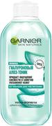 Garnier Skin Naturals Алоэ тоник гиалуроновый для всех типов кожи, даже чувствительной