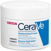Cerave Moisturising Cream увлажняющий крем для сухой и очень сухой кожи лица и тела