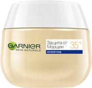 Garnier Skin Naturals Защита от Морщин крем для лица ночной уход 35+