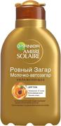 Garnier Ambre Solaire Ровный Загар молочко-автозагар увлажняющее для тела