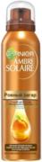 Garnier Ambre Solaire Ровный Загар спрей-автозагар микрораспыление для лица и тела