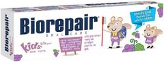 Biorepair Kids зубная паста детская с экстрактом винограда от 0-6 лет