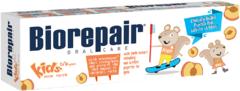 Biorepair Kids зубная паста детская с экстрактом персика от 0-6 лет