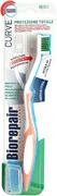 Biorepair Curve Protezione Totale зубная щетка изогнутая для комплексной защиты