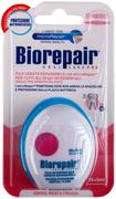Biorepair Filo Interdentale Cerato Espandibile Waxed Expanding Dental Floss зубная нить невощеная
