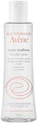 Avene Micellar Lotion мицеллярный лосьон для лица