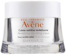 Avene Rich Revitalizing Nourishing Cream крем для лица восстанавливающий питательный