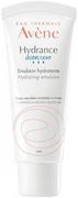 Avene Hydrance Light Hydrating Emulsion эмульсия для лица легкая увлажняющая
