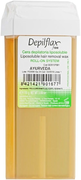 Depilflax 100 Ayurveda теплый воск для депиляции в картридже аюрведа (прозрачный)