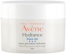 Avene Hydrance Aqua-Gel аква-гель для лица
