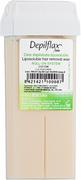 Depilflax 100 Cotton теплый воск для депиляции в картридже хлопок (плотный)