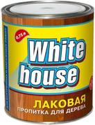 White House лаковая пропитка для дерева