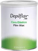 Depilflax 100 Film Wax пленочный воск в банке