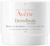Avene Dermabsolu Nuit бальзам для лица моделирующий ночной