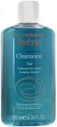 Avene Cleanance Gel гель очищающий для жирной и проблемной кожи