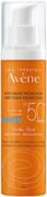 Avene Fluid SPF50+ солнцезащитный флюид для лица без отдушек
