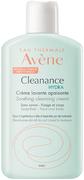 Avene Cleanance Hydra крем очищающий смягчающий для проблемной кожи лица