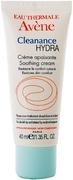 Avene Cleanance Hydra крем успокаивающий для пересушенной и проблемной кожи