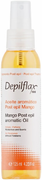 Depilflax 100 Mango Post Epil Aromatic Oil масло после депиляции спрей
