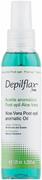 Depilflax 100 Масло Aloe Vera Post Epil Aromatic Oil масло после депиляции спрей