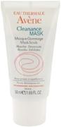 Avene Cleanance Mask маска для глубокого очищения кожи лица
